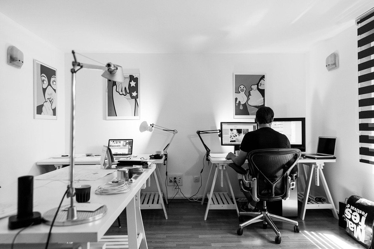 HRSimplified Working from home