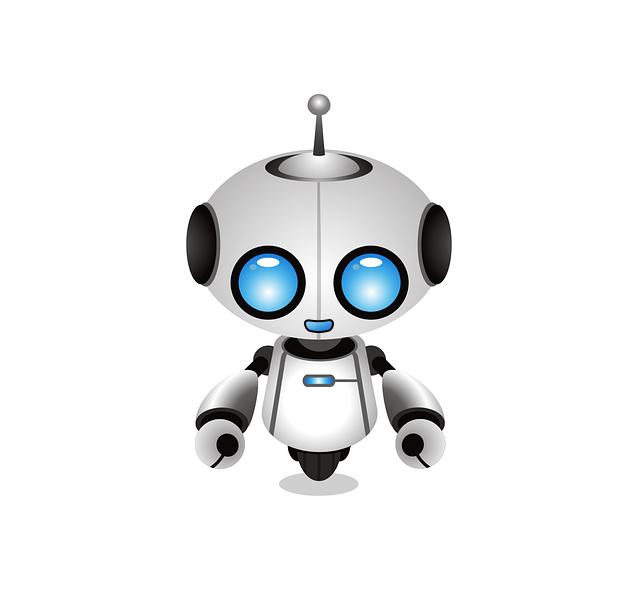 HRSim Bot Mikey