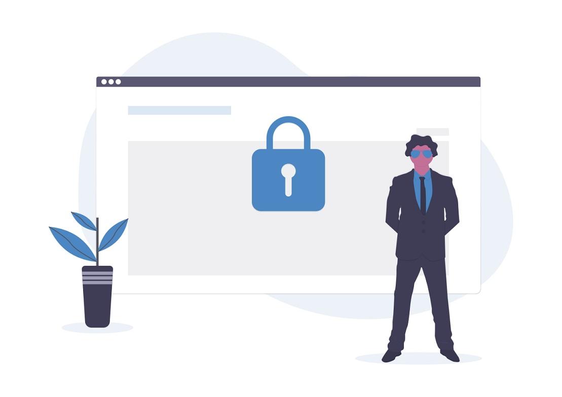HRSimplified GENUS Data Center Security